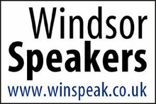 Windsor Speakers