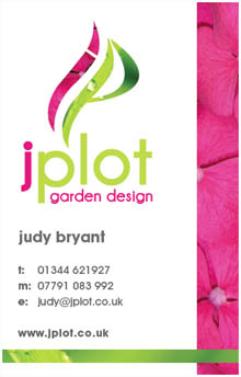 jplot garden design in surrey and berkshire