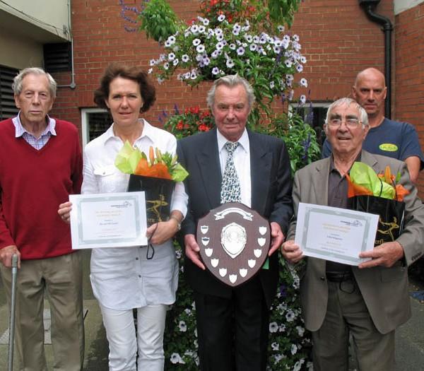 ascot winners