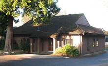 All Saints Church Hall, Ascot