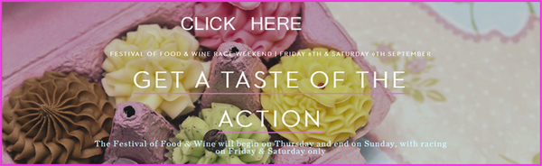 Ascot Food And Wine Festival Sunday