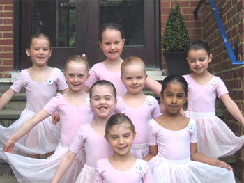 NV School of Dance