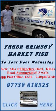 Grimsby Fish