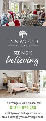 Lynwood Retirement Village Ascot