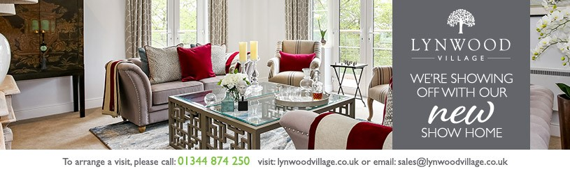 Lynwood Retirement Village | Care Home | Senior Living | Ascot