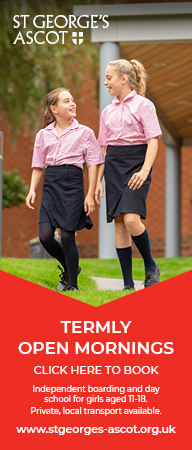 St.George's Independent Girls School Ascot