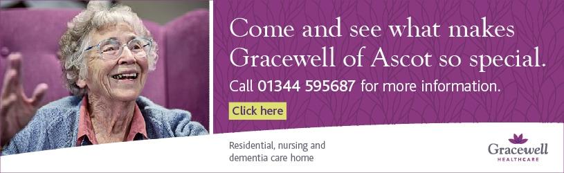 Gracewell Ascot