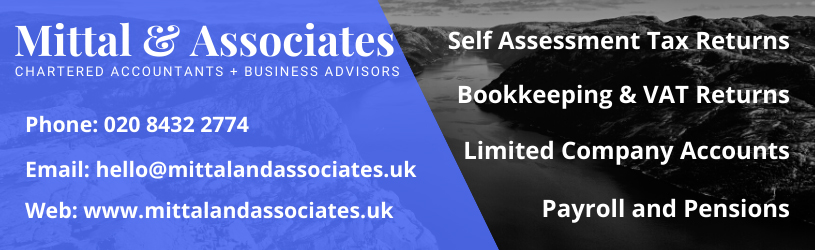 Mittal and Associates | Chartered Accountants and Business Advisors