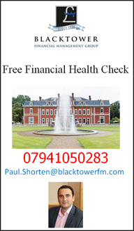 Black Tower Financial Management