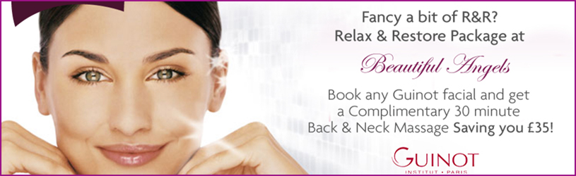 Beautiful Angels | Ascot Beauty | Special Offer