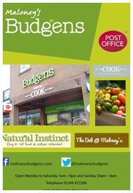 Maloneys Budgens | Ascot High Street Supermarket