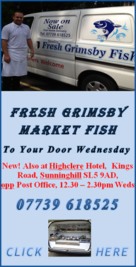 Grimsby Fish