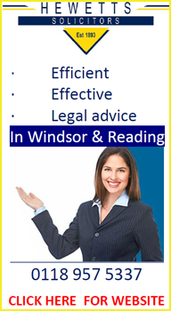 Hewetts Solicitors | Reading | Windsor