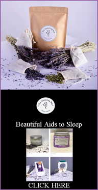 Sleeping Bags | Sleep Aids |  Lavender Gifts | Ascot