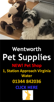 Wentworth Pet Supplies