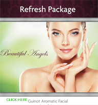 beautiful angels refresh package 2017