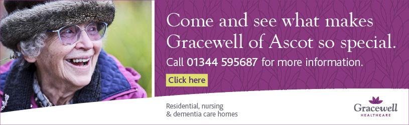 Gracewell Ascot Respite Care