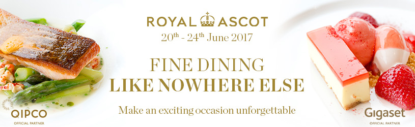 Ascot Racecourse | Royal Ascot 2017