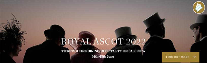 Ascot Racing | Royal Ascot 2022