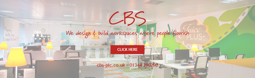 CBS Office Interiors | Ascot