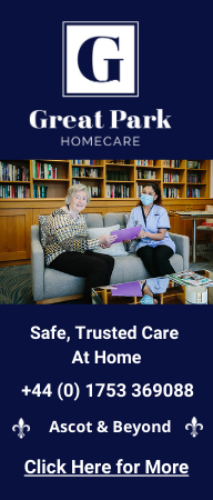 Great Park Home Care | Ascot | Windsor