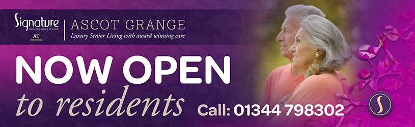 The Grange | Signature Care Home | Ascot