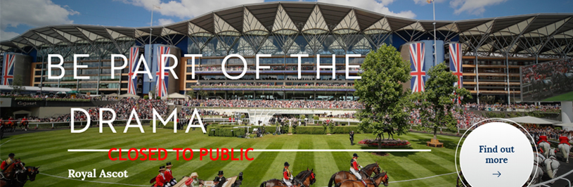 Ascot Racecourse | Royal Ascot 2020 Fixtures