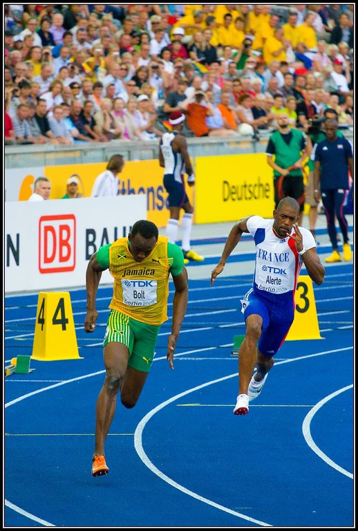 Charity Auction highlight – Usain Bolt signed running shoes  The Rotary  Club of Ascot Charity Golf Day Grand Auction is privileged to be able to  offer as ... db25dd4e5