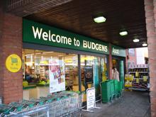 maloneys budgens supermarket