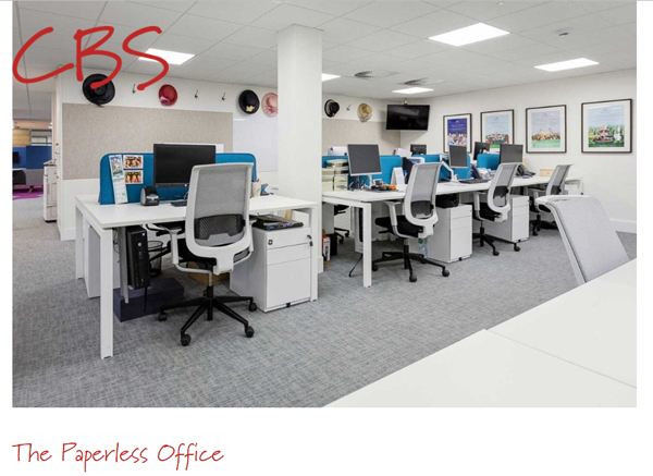 concept of office automation