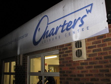 Charters Leisure Centre Dance Studio