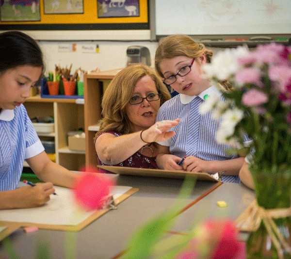 does class size matter It's a controversial topic do class sizes really matter as a teacher, i say – absolutely it does you can't say that a class of 35 students is going to get the same positive educational outcomes as a class of 20.