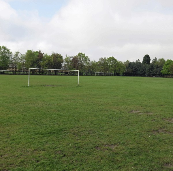 Jubilee Recreation Ground North Ascot Playground