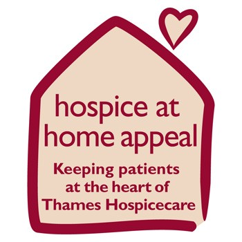 Thames Hospicecare :: Hospice at Home logo