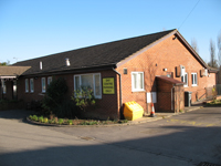 Ascot District Day Centre, Day Care Plus