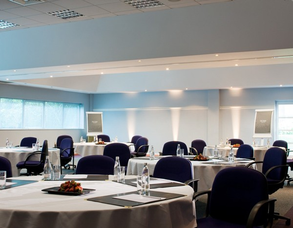 DeVere Venues Sunningdale Park :: Meeting venue