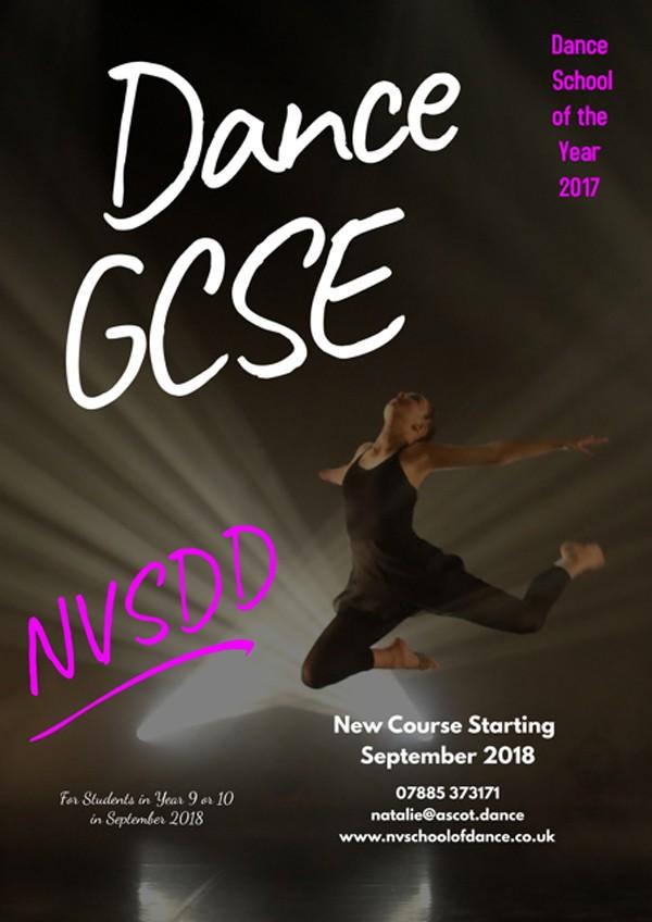 The NV School Of Dance