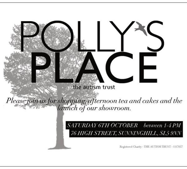 Autism Trust : Pollys Place