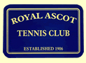 Royal Ascot Tennis Club, Ascot