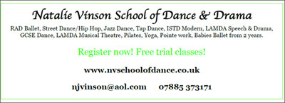 NV School of Dance :: Zumba Sunninghill ascot