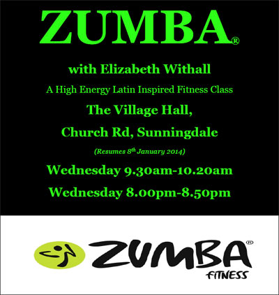 NV School of Dance :: Zumba